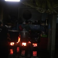 Photo taken at Stasion timur by Fariyana A. on 12/13/2014