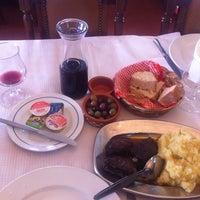 Photo taken at Dallas Restaurante by Carlos S. on 3/26/2014