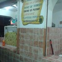 Photo taken at El Farolito by Jorge L. on 3/31/2013