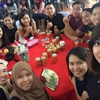Photo taken at Dewan Serbaguna Mositun by Pamela A. on 4/30/2016