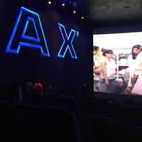 Photo taken at PVR IMAX by Farhaan A. on 10/1/2017