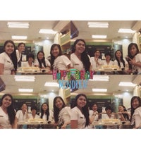 Photo taken at Goldilocks by Jessa G. on 8/12/2014