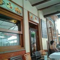 Photo taken at Bar Gonzalo by Carmen C. on 10/6/2013