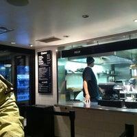 Photo taken at M Burger by Asya B. on 2/2/2013