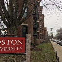 Photo taken at Boston University Academy (BU Academy) by S. O. on 12/15/2017