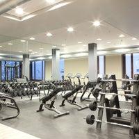 Holmes Place Potsdamer Platz - Gym / Fitness Center in Kreuzberg