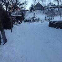 Photo taken at Аня Та Міша by Viktor S. on 2/3/2014