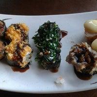 Foto tirada no(a) Hisako Restaurante Japonês por Flávio B. em 7/3/2014