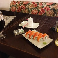 Photo taken at Кафе-ресторан Круиз by Евгений С. on 8/18/2016