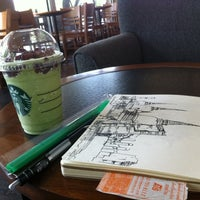 Photo taken at Starbucks by Denchai C. on 7/22/2013