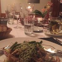 Photo taken at Restaurant Lägernstübli by Celia A. on 3/12/2016