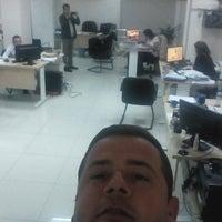 Photo taken at Aski Genel Müdürlüğü by Samet✌✌✌Gül B. on 11/3/2014
