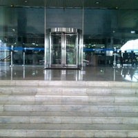 Photo taken at Bank Indonesia by WINTI W. on 9/8/2014