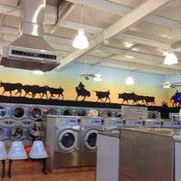 Photo taken at X-press Wash-n-Dry by K J. on 2/4/2014