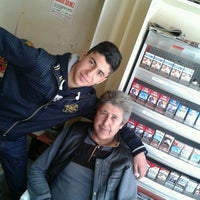 Photo taken at M.D.M Bufe by Uğur D. on 10/3/2013
