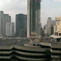 Photo taken at Room 401 by niwre c. on 2/6/2013