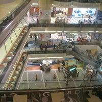 Photo taken at Abraj Al Bait Shopping Center by Jamaludin A. on 4/1/2013