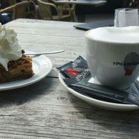 Photo taken at het cafeetje by Emiel B. on 8/5/2015