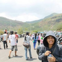 Photo taken at Universitas Brawijaya Kampus IV by Ifan D. on 10/24/2013