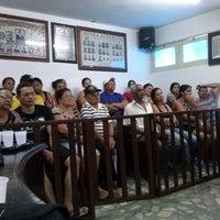 Photo taken at Prefeitura Municipal de Camutanga by GuTo A. on 5/27/2014