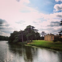 Photo taken at Compton Verney Art Gallery & Park by Chema A. on 8/24/2013