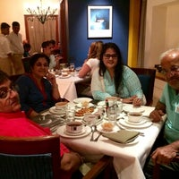 Photo taken at IVY Restaurant & Banquets by Poonam L. on 6/19/2016