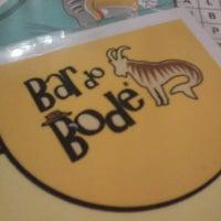 Foto tirada no(a) Bar do Bode por Gabriel C. em 10/6/2013