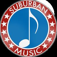 Photo taken at Suburban Music by Suburban Music on 10/3/2013