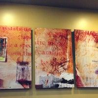 Photo taken at Starbucks by BOOK Warawut L. on 4/27/2013