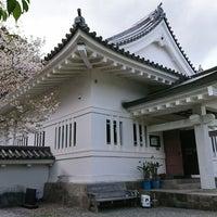Photo taken at 飫肥城歴史資料館 by num h. on 4/1/2018