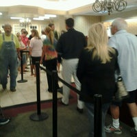... Photo Taken At Cherokee County Tag Office By Ed B. On 9/4/ ...