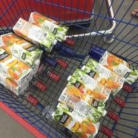Photo taken at Supermercados Cristal by Hayllan M. on 6/26/2015