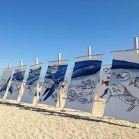 Foto scattata a Spiaggia Libera da Sara B. il 8/29/2014