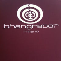 Photo taken at Bhangrabar by Sara B. on 10/7/2012