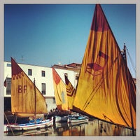 Foto scattata a Museo della Marineria da Sara B. il 6/15/2013