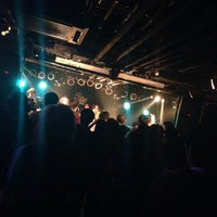 Photo taken at 本八幡3rd STAGE by Nej! on 12/21/2013