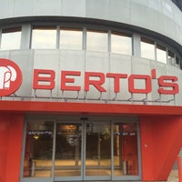 Photo taken at Berto's Cucine by Wojciech S. on 1/20/2015
