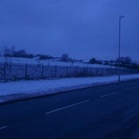 Photo taken at Pudsey by Geoff J. on 2/11/2013