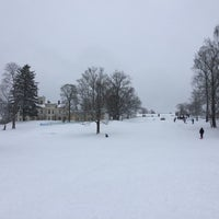 Foto scattata a Helsingin Golfklubi da Ville P. il 2/26/2017