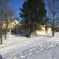 Foto scattata a Helsingin Golfklubi da Ville P. il 2/24/2018