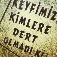 Photo taken at Notice by Ayşee . on 4/9/2015
