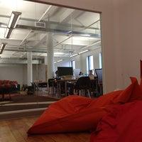 Photo taken at Branch HQ by Julius T. on 1/23/2013