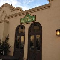 Photo taken at Brennan's Restaurant & Bar by Choco on 9/22/2012