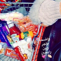 Photo taken at Sultan Center by دَلَالِـيٌّ✨💎 D. on 2/3/2017