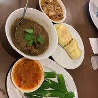 Photo taken at Nancy's Kitchen Nyonya Cuisine by Chew E. on 1/30/2017