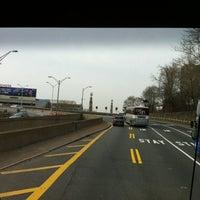 Photo taken at Gate 303 by David C. on 3/31/2013
