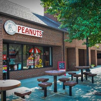 Photo taken at The Peanut Peddler by The Peanut Peddler on 10/4/2013