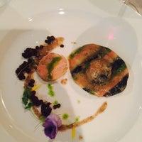 Photo taken at Zenzero Restaurant & Wine Bar by Sally t 嶨. on 12/24/2016