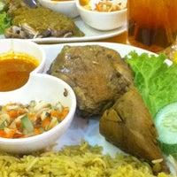 Photo taken at My Rice Restaurant (Arabic Cuisine) by izzatiizhar on 11/8/2012