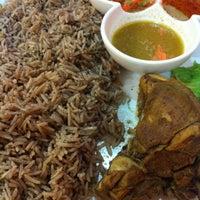 Photo taken at My Rice Restaurant (Arabic Cuisine) by izzatiizhar on 2/15/2013